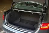 2014 Audi A4 Trunk