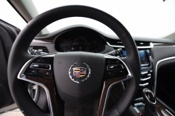 2014 Cadillac XTS Steering Wheel
