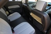 2014 Chevy Equinox Rear Seats