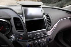 2014 Chevy Impala Dash Storage