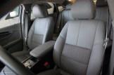 2014 Chevy Impala Front Seats