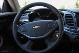 2014 Chevy Impala Steering Wheel