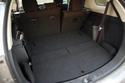 2014 Mitsubishi Outlander Cargo Space