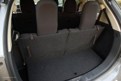 2014 Mitsubishi Outlander Third Row Seats