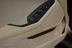 2013 Kia Optima Driver Door