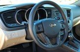 2013 Kia Optima Steering Wheel