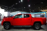 2014 NAIAS Chevy Colorado Z71