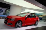 2014 NAIAS Chevy SS Red Hot 2
