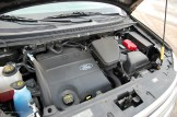 2013 Ford Edge Limited Engine
