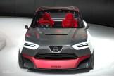 2014 NAIAS Nissan IDx NISMO Concept Front