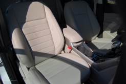 2013 Ford C-Max Front Seats