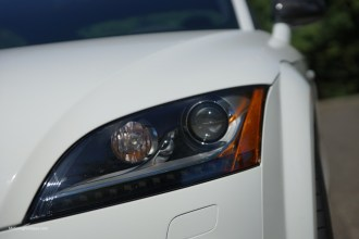 2013 Audi TT RS Headlight