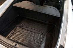 2013 Audi TT RS Trunk