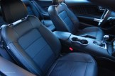 2015 Ford Mustang Front Seats
