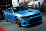 2015 NAIAS Dodge Charger Scat Pack