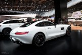 2015 NAIAS Mercedes AMG GT S