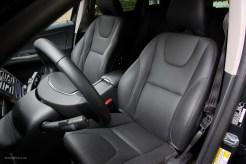 2015 Volvo XC60 Front Seats