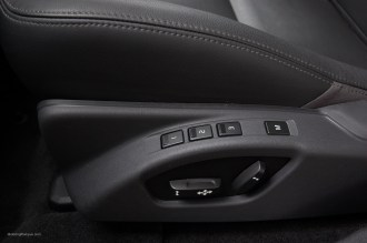 2015 Volvo XC60 Power Driver Seat
