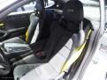 2016 NAIAS Porsche Cayman GT4 Seats