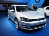 2016 NAIAS VW Golf SportWagen