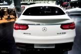 Mercedes-AMG GLE 63 S Back End