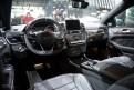Mercedes-AMG GLE 63 S Interior
