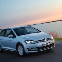 Volkswagen Golf GPS Edition por 289 euros por mês