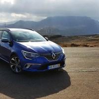 Renault apresenta Mégane Sport Tourer na Madeira