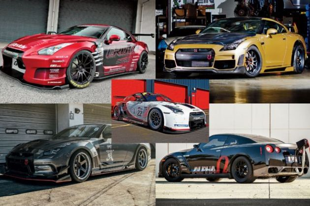 Top 5 R35 Nissan GT R Builds You Must See     Motorpinion com     All     Top 5 R35 Nissan GT R Builds You Must See