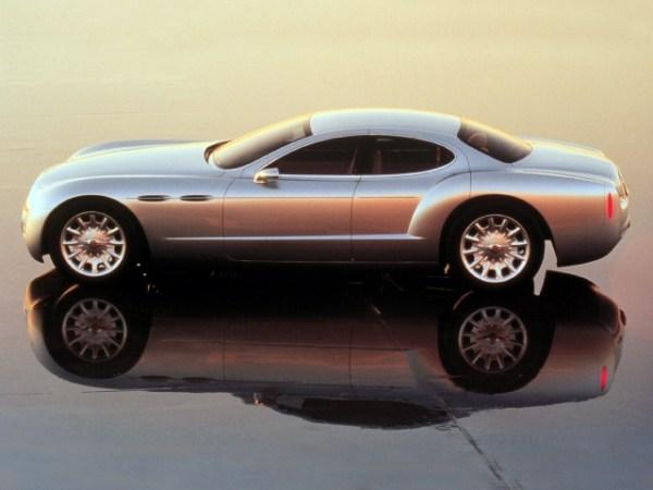 Chrysler Chronos 2