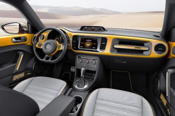 VW Beetle Dune Concept 04