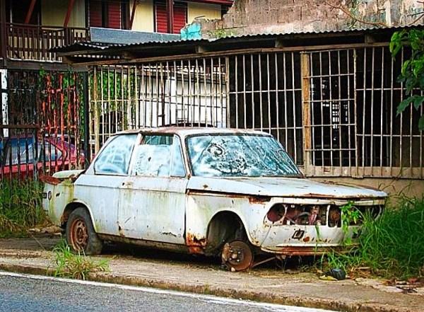 BMW 2002 Andres O'Neill photo