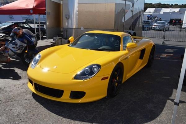 ...este otro Carrera GT...