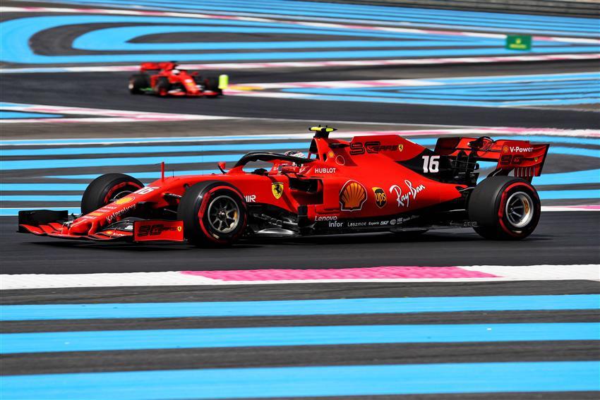 Live F1 Diretta Gara Formula 1 Oggi Gp Francia Le Castellet