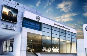 Volkswagen PH expands dealership in Central2