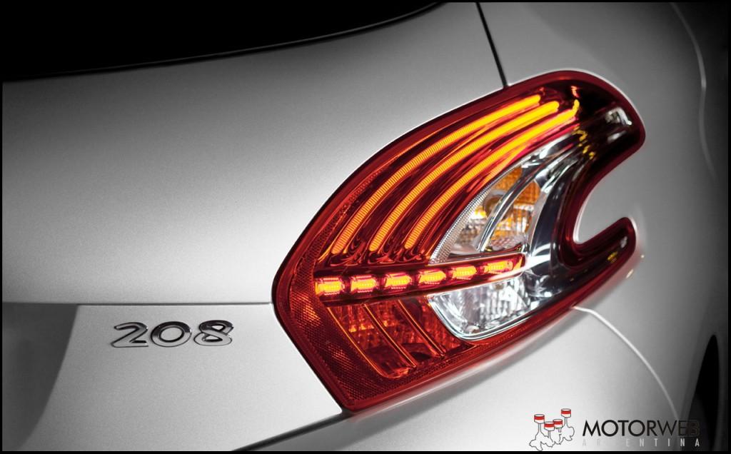 Peugeot 208 Argentina 10