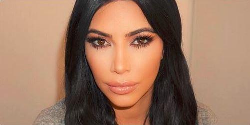 Kim Kardashian wordt blogger