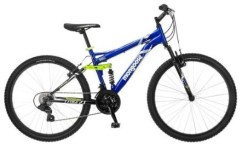 Mongoose Ledge 2.1 Men's Bike
