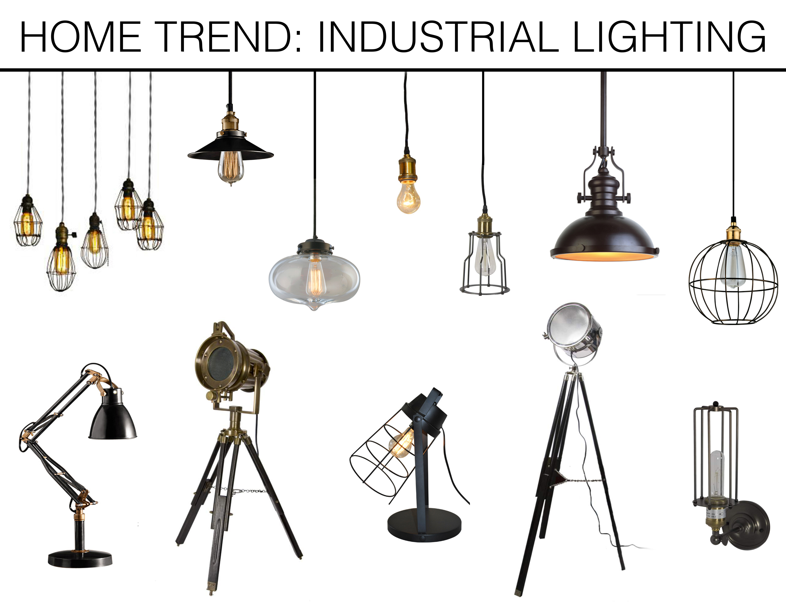 lamps vintage industrial electrics industrial kitchen light fixtures 64 best images about Lamps Vintage Industrial Electrics on Pinterest Industrial Floor lamps and Lamps