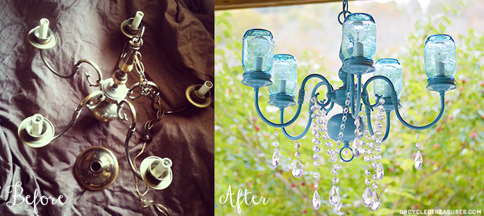 mason-jar-chandelier-before-and-after