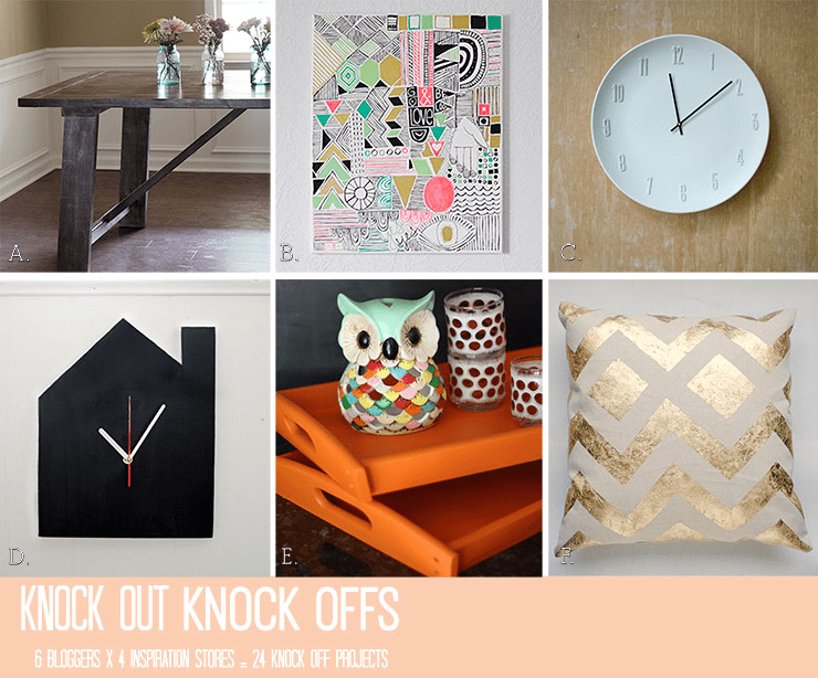 West-Elm-inspired-DIY-home-decor-projects-knock-out-knock-offs-series-May-upcycledtreasures