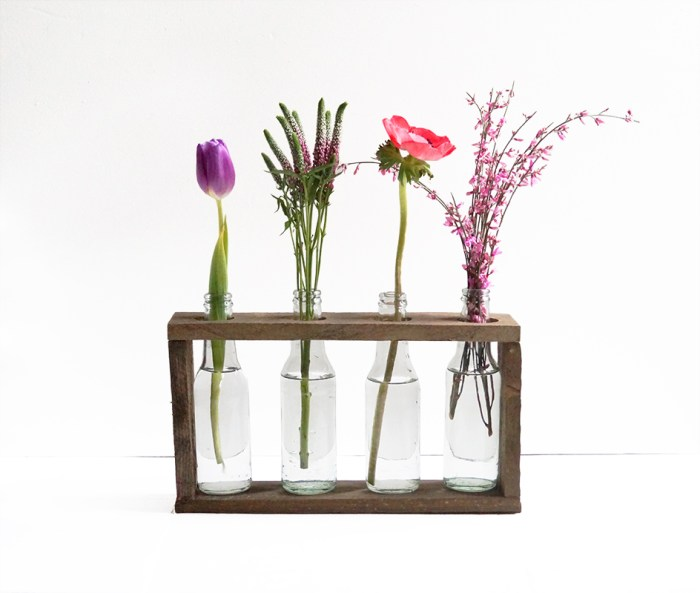 upcycled-bottle-vases