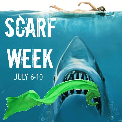 Scarf Week Promo Image Week 2.