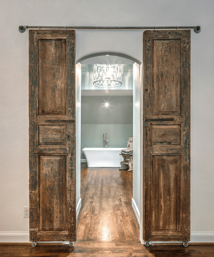 Do You Find Yourself Obsessing Over Sliding Barn Doors And Trying To