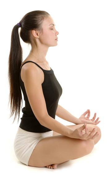 3 Breath Meditation Practice