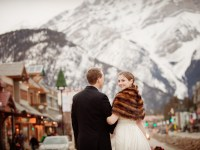 Canadian Rocky Mountain Wedding | Design by Cherry Tree Occasions |Photography by Julie | See more at http://mountainsidebride.com/2014/02/breathe-you-ca…rom-a-distance/