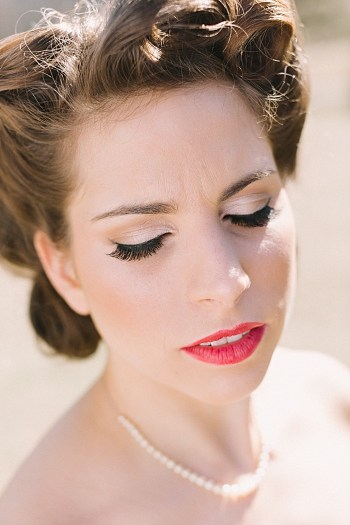 bride close up| JoPhoto |Townsend Tennessee