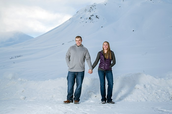 Alaska-Engagement-Shoot-B-Weiss-Photography-Grady-Mountains
