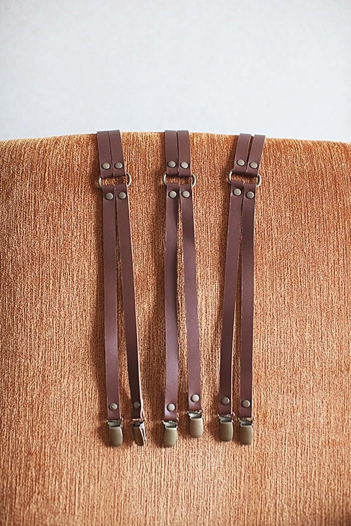 leather suspenders | Pyramid Lake wedding | Jarusha Brown Photography
