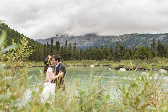 Alaska Bridal Shoot | Tyler Rye Photography